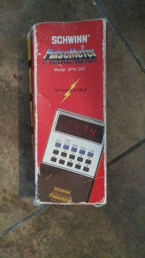 Vintage pulse reader for Sale in McClellan Park, CA