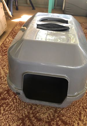 Cat Litter box for Sale in Midland, TX