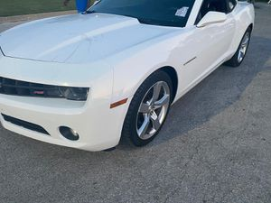 2011 Chevrolet Camaro for Sale in Fort Worth, TX