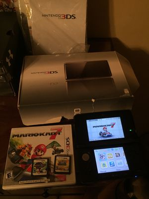 Nintendo 3DS great condition for Sale in West Greenwich, RI