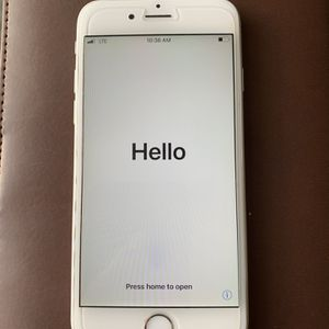 iPhone 6 for Sale in West Valley City, UT