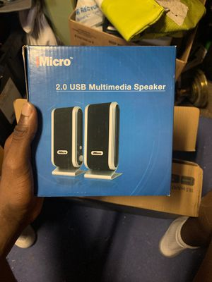 Speakers for Sale in Fort Washington, MD