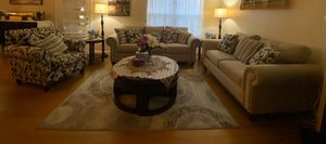 Living room for Sale in Bowie, MD