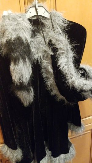 Wolf child's Halloween costume large 12 - 14 new for Sale in Riverside, CA