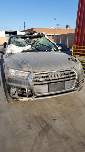 2019 Audi Q5 Parts Out for Sale in Gardena, CA