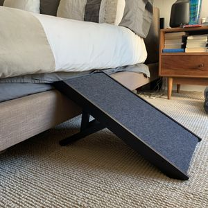 Dog Ramp By Birdrock Home for Sale in Burbank, CA