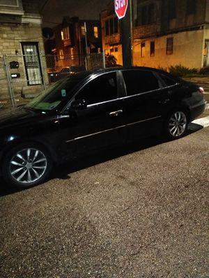 Hyundai azera for Sale in Philadelphia, PA