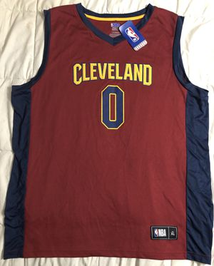 Cleveland Cavaliers Kevin Love Basketball Jersey for Sale in Hacienda Heights, CA