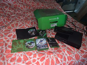 Xbox one for Sale in Zephyrhills, FL
