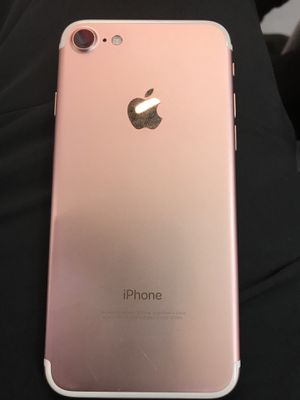iPhone 7 for Sale in Annapolis, MD