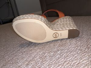 Michael Kors Wedges for Sale in Fort Worth, TX