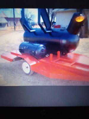 Custom built smokers for Sale in McPherson, KS