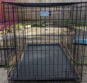 XL Dog Crate for Sale in Baton Rouge, LA