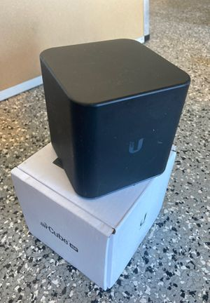 AirCube WiFi router - great condition for Sale in Lake Forest, CA