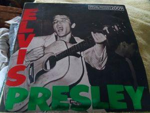 Elvis Presley for Sale in Lubbock, TX