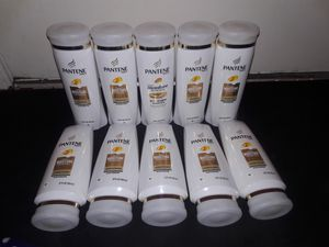 Pantene Moisture Renewal Shampoo & Conditioner Bundle: 10 for $25 for Sale in Garland, TX
