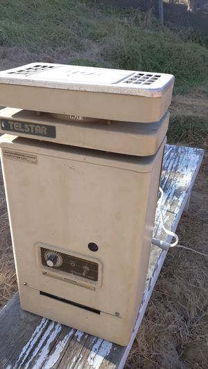 Gas hot tub heater for spa or pool for Sale in Carlsbad, CA