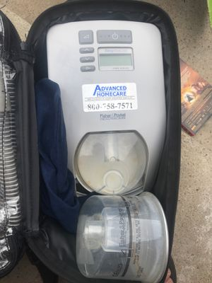 Cpap machine fisher paykel 200 - $100 OBO for Sale in El Cajon, CA