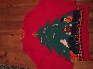 Ugly Christmas Sweater Size Small for Sale in Los Angeles, CA