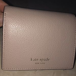 NEW!! KATE SPADE ♠️ LEATHER WALLET for Sale in Pasadena, CA