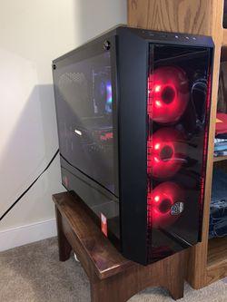 Custom Built MSI gaming PC for Sale in Jetersville,  VA