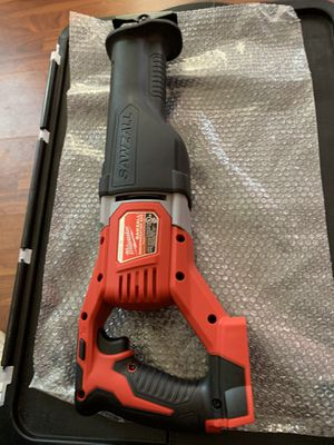 18 v saw Milwaukee for Sale in Hickory Hills, IL