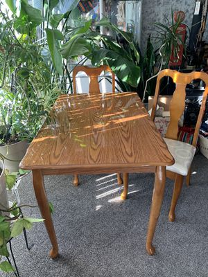 New Kitchen table with four chairs for Sale in Magna, UT