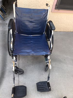 Wheelchair for Sale in Modesto, CA
