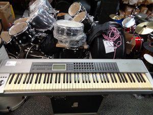 M audio keystation 88keys for Sale in New York, NY