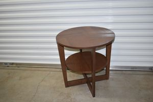 Two end tables for sale for Sale in Boston, MA