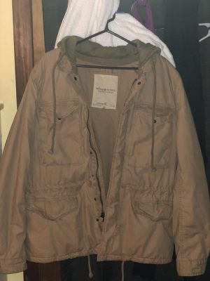 Ralph Lauren Polo Cargo Jacket Large $80 for Sale in Boston, MA