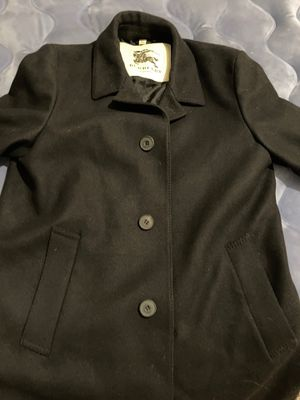 Burberry jacket for Sale in Norco, CA