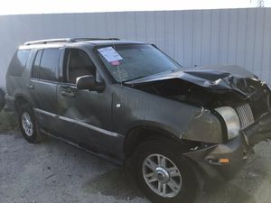 Mercury Mountaineer parts for Sale in Dallas, TX