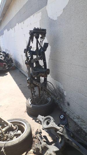 Mazda mx5 miata suspension parts for Sale in Fort Worth, TX