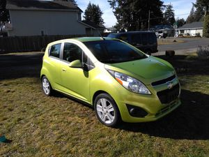 2013 Chevy Spark for Sale in BETHEL, WA