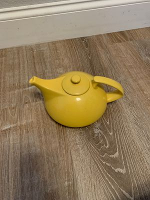 Porcelain teapot for Sale in Rancho Santa Margarita, CA