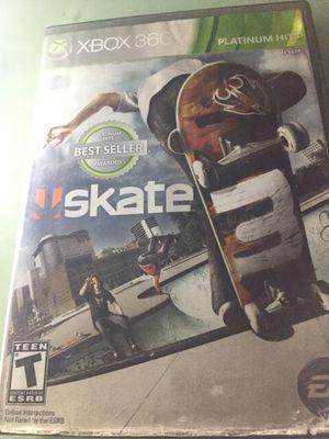 Skate 3 for Sale in Santa Ana, CA