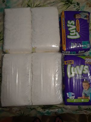 Diapers for Sale in Portsmouth, VA
