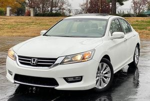 2013 Honda Accord EX_L for Sale in West Des Moines, IA