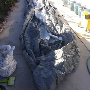 Travel Trailer Cover for Sale in Las Vegas, NV