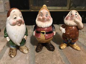 Dwarfs collectible for Sale in San Antonio, TX