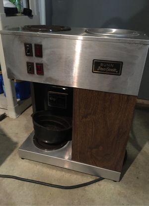 Bunn coffee maker for Sale in Dearborn, MI