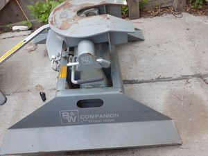 B&W Fith wheel hitch for Sale in Westminster, CO