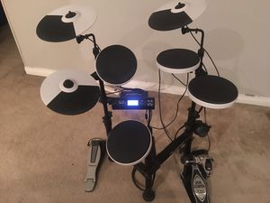 Roland TD-4 Electronic Drum Set for Sale in San Diego, CA
