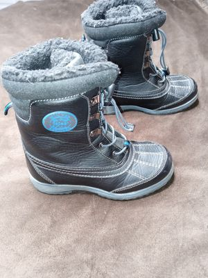 Totes Toddler Boys Jaymee Julian or Jamee II Winter Snow Boot NIB Size Size 13 Youth Shoes for Sale in Washington, DC