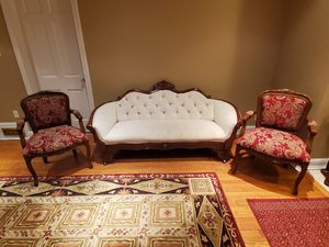 Sofa and 1 Chair for Sale in Washington, DC