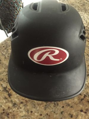 Rawlings Adult Baseball Helmet size 7 1/4 - 7 3/4 for Sale in Las Vegas, NV