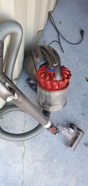 Dyson DC 39 ball all floor vaccum. 1 attachment for Sale in Brandon, FL