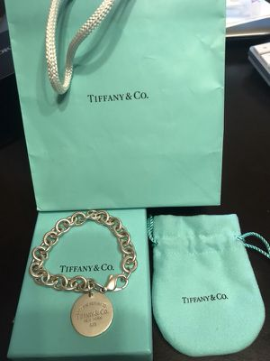 Tiffany & Co. Bracelet for Sale in Parma, OH