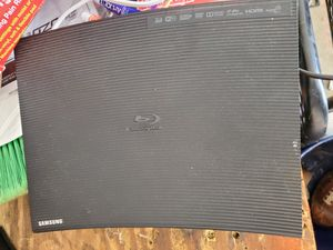 Blue ray DVD player for Sale in Flower Mound, TX